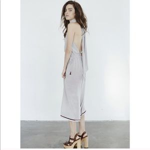 Faithfull the Brand Fleetwood jumpsuit